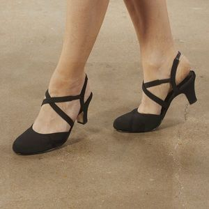 Walking Cradles Caliente Dancing Shoes